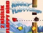 2 Kişilik Flappy Bird