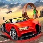 3D En Hızlı Araba Yarışı