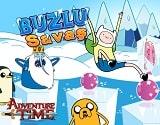 Adventure Time Buzlu Savaş