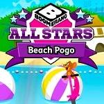 All Stars Plaj Pogosu