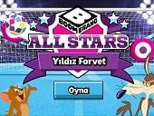All Stars Yıldız Forvet