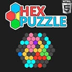 Süper Altıgen Puzzle