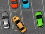 Araba Park Etme Simülasyonu