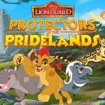 Aslan Kral Pridelands Koruyucuları