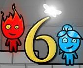 Ateş ile Su 6