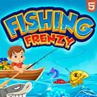 Balık Tutma Çılgınlığı