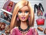 Barbie Bebek Giydirme