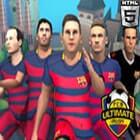 Barcelona Hücum Koşusu