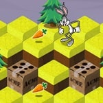 Bugs Bunny Dağ Çılgınlığı