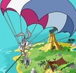 Cesur Havacı Bugs Bunny