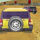 Çılgın Jeep Yarışı