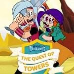 Çılgın Kılıçlar Kule Savunması