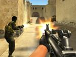 Counter Strike Terörist