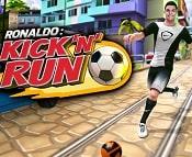 Cristiano Ronaldo Koşusu