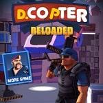 D-Copter Reloaded