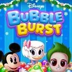 Disney Balon Patlatma
