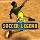 Efsane Futbolcu