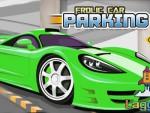 Eğlenceli Araba Park Etme