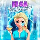 Elsa Makyaj Ustası