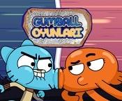 Gumball Oyunları