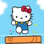 Hello Kitty Atlayış