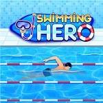 Kahraman Yüzücü