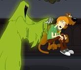 Korkmuş Scooby