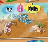 Looney Tunes Boyama