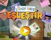 Looney Tunes Eşleştir