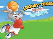Looney Tunes Minyatür Basketbol