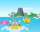 Looney Tunes Şişme Simit Yarışı