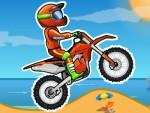 Moto X3M Bike Race Game
