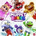 Muppet Babies Oyun Zamanı