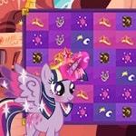 My Little Pony Eşleştirme