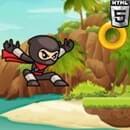 Ninja Koş 2