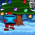 Noel Süsü Yakalama