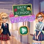 Okula Dönüş Modası