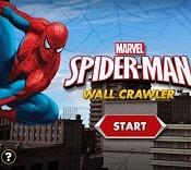 Örümcek Adam Bina Tırmanışı