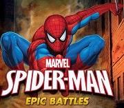Örümcek Adam Kahraman Savaşları