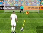 Penaltı Çekme ve Kurtarma