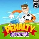 Penaltı Süper Star