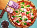 Pizza Yapma
