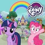 Pony Gökkuşağı Yolculuğu