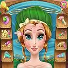 Prenses Sudenin Makyajı