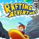Rafting Macerası