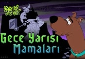Scooby-Doo Gece Yarısı Mamaları