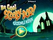 Scooby-Doo Gizemli Köşk