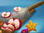 Sebze Meyve Dilimleme