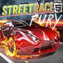 Sokak Yarışı Fury