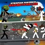 Stickman Maverick